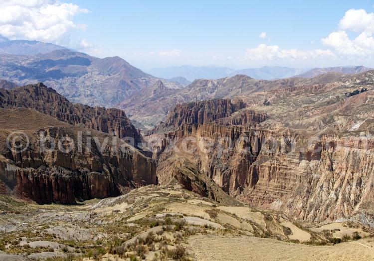 Canyon de Palca