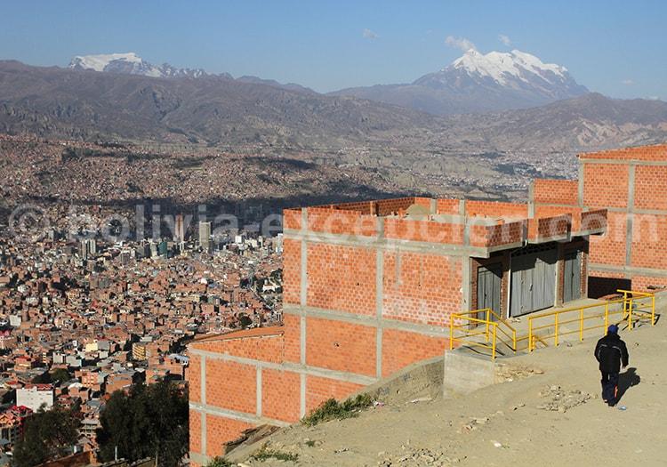 La Paz El Alto