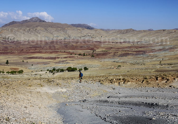 Cratère de Maragua, Chuquisaca