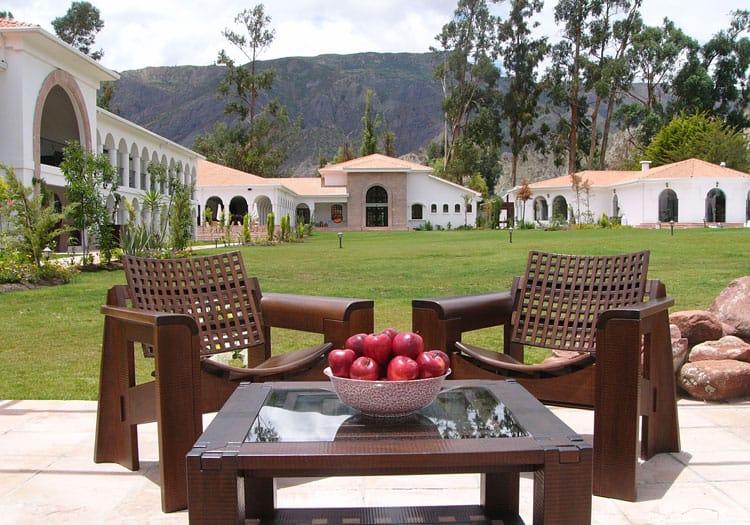 DM Hotel Andino Resort, La Paz, Mecapaca