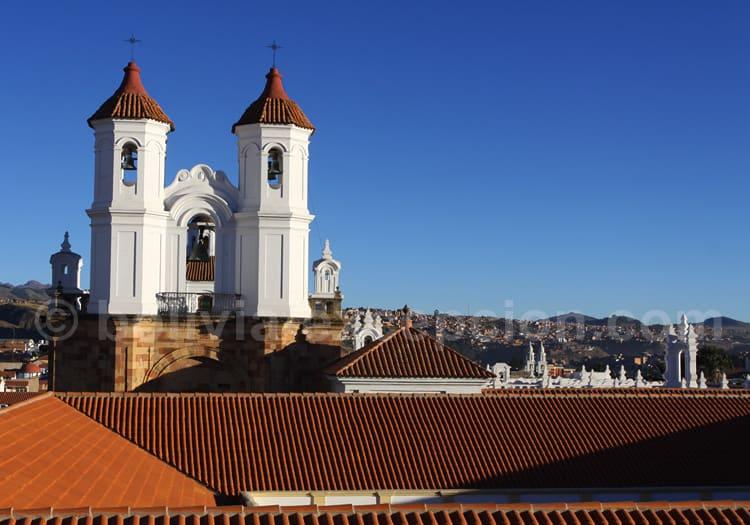 Convent San Felipe de Neri, Sucre