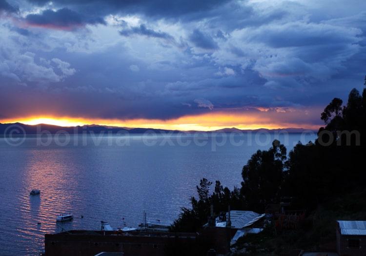 Les saisons du lac Titicaca
