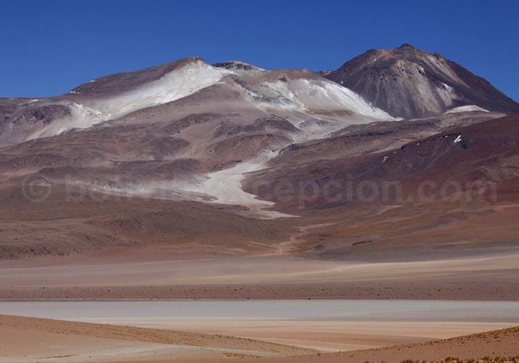 Province du Lipez, Bolivie