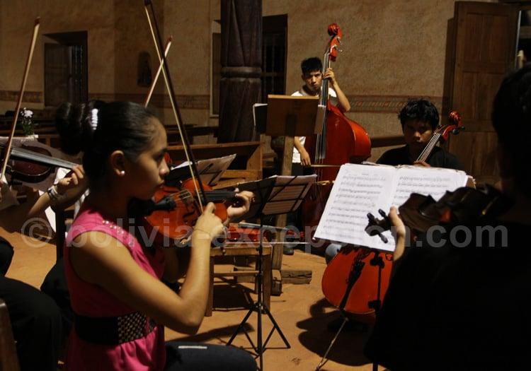Festival Internacional de Musique Renaissance et Baroque Américaine