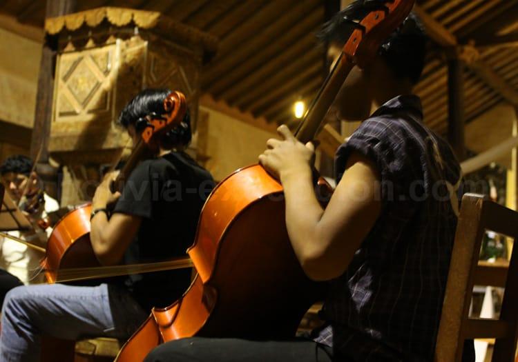 Festival de Musique Renaissance et baroque américaine, Missions chiquitos