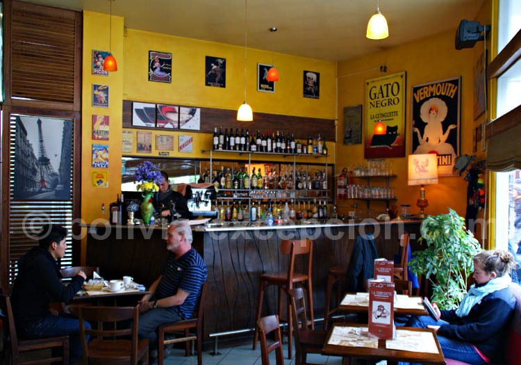 Restaurant La Guinguette à La Paz