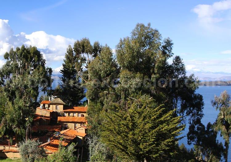 Où se loger au lac Titicaca, Posada del Inca