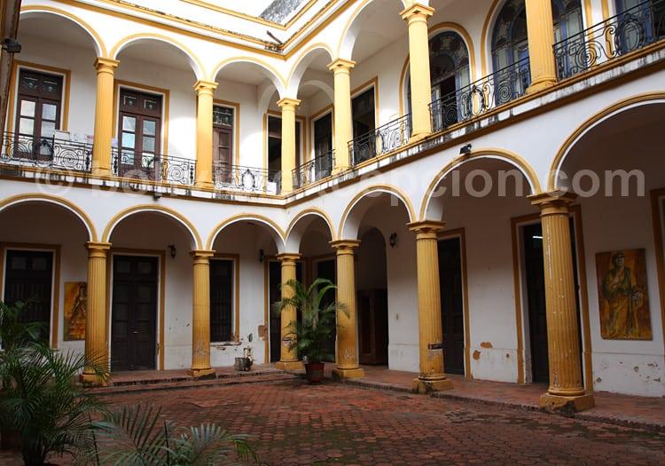 Musée de l'Histoire Régionale, Santa Cruz de La Sierra