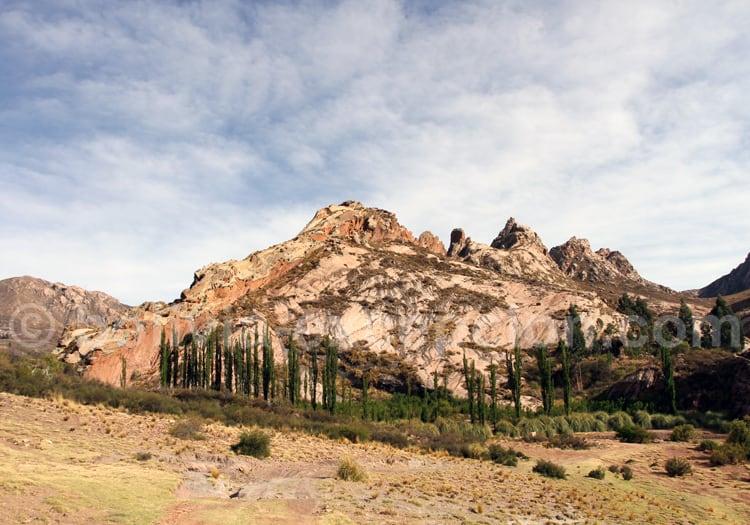Site archéologique de Lajasmayu