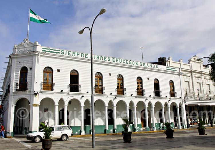 Place d'Armes, Santa Cruz de La Sierra
