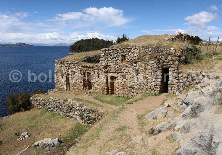 Ruines de Pilkokaina