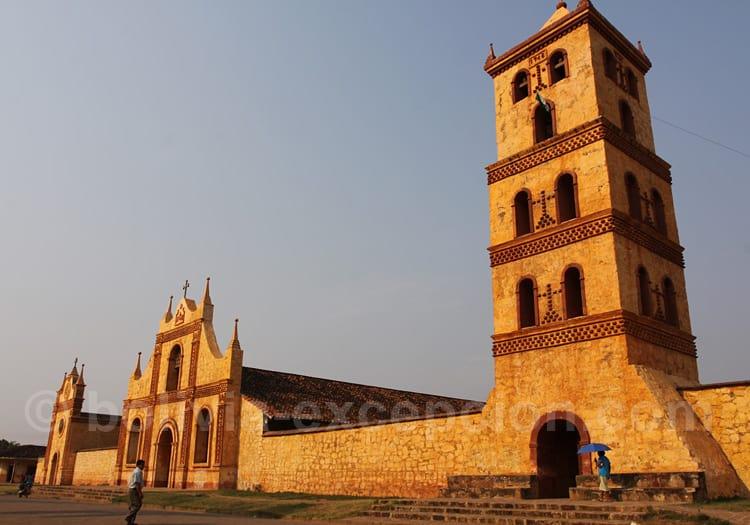 San José de Chiquitos, Santa Cruz, Bolivie
