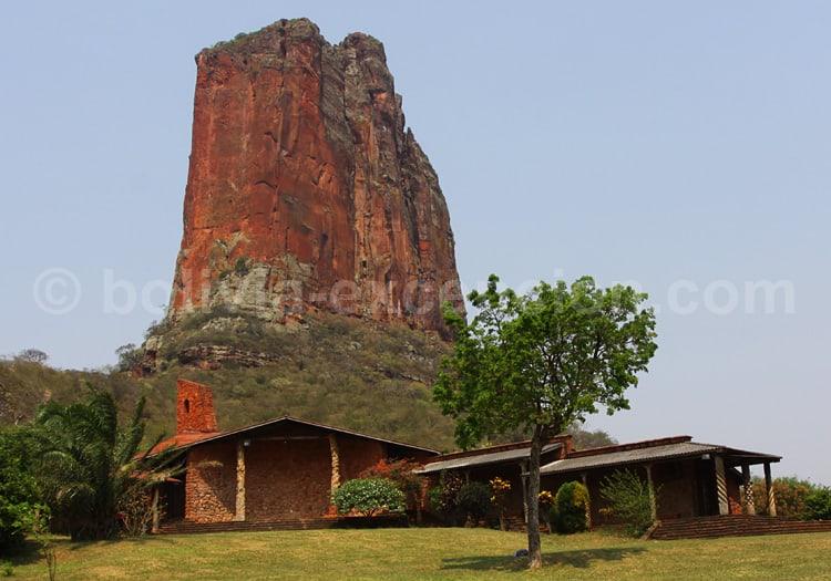 Sanctuaire de Chochis