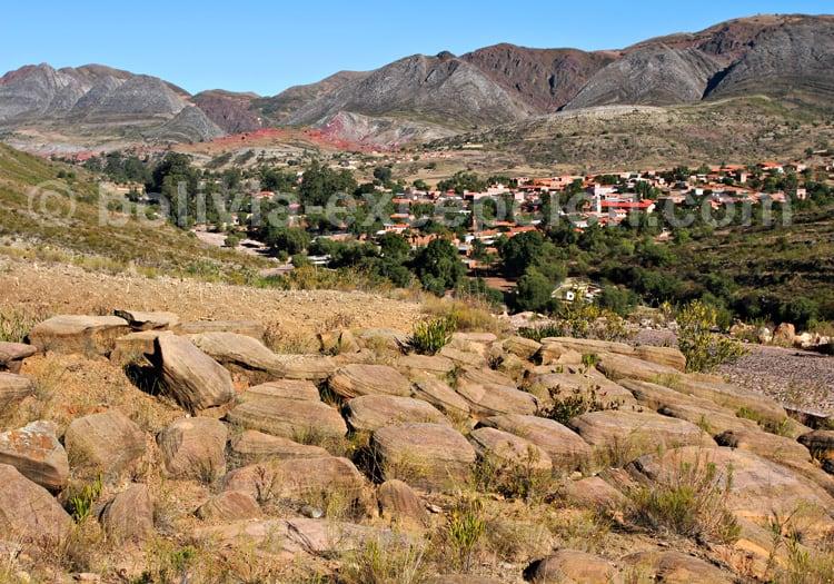 Village de Torotoro
