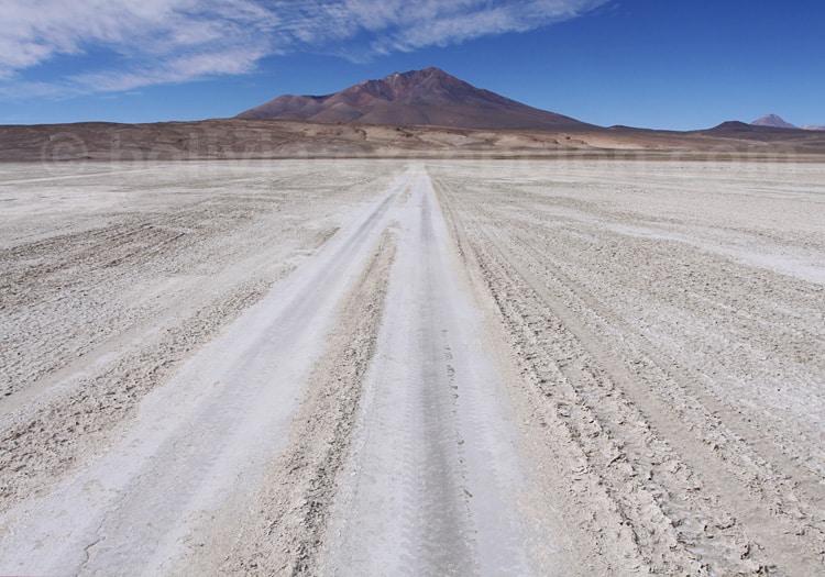 Volcan Tomasamil, 5.870 m