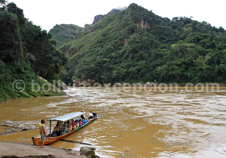 Río Alto Beni