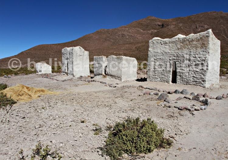 Ayllus de Sabaya, Bolivie