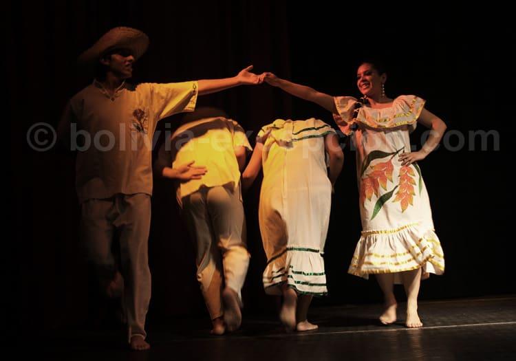 Danse Taquirari