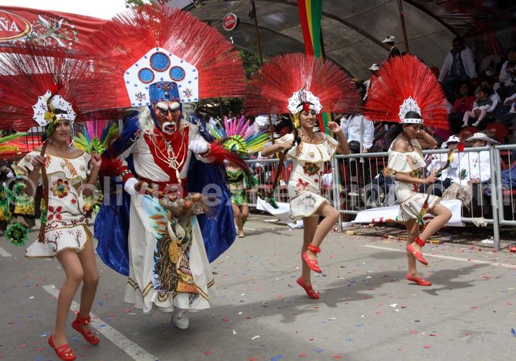 Fiesta Grande, Trinidad