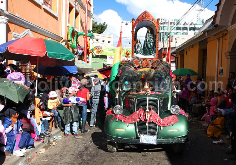 La Fiesta de Ito, Oruro