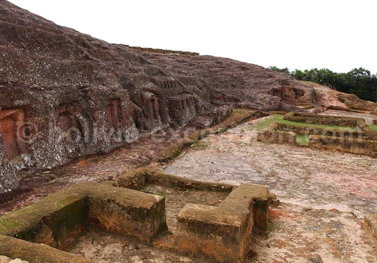 Site archéologique de Samaipata