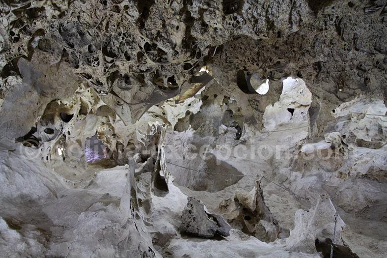 Grotte de las Galaxias