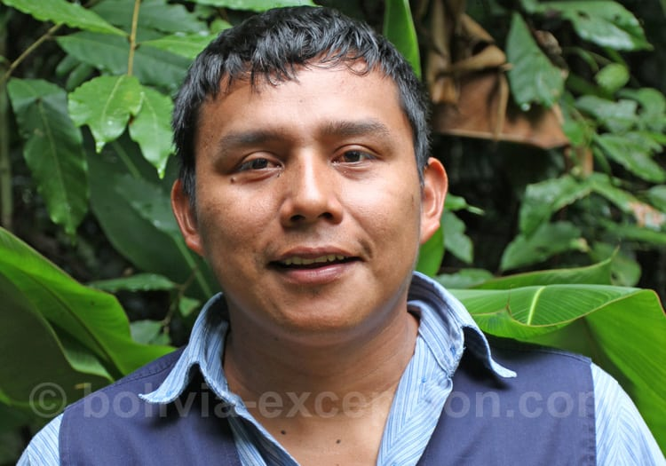 La communauté Tacana en Bolivie