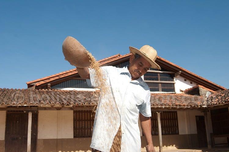 La communauté Moxo en Bolivie