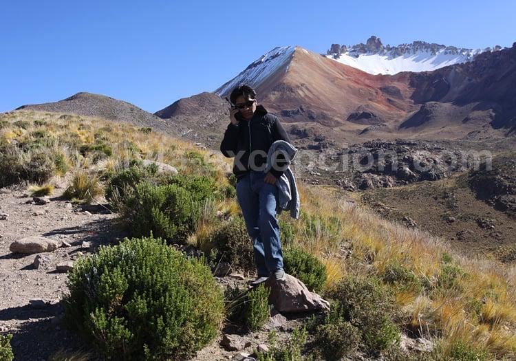 Mirador de Chillima, Tunupa