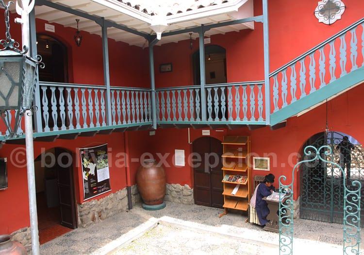 Musée Casa de Murillo, La Paz