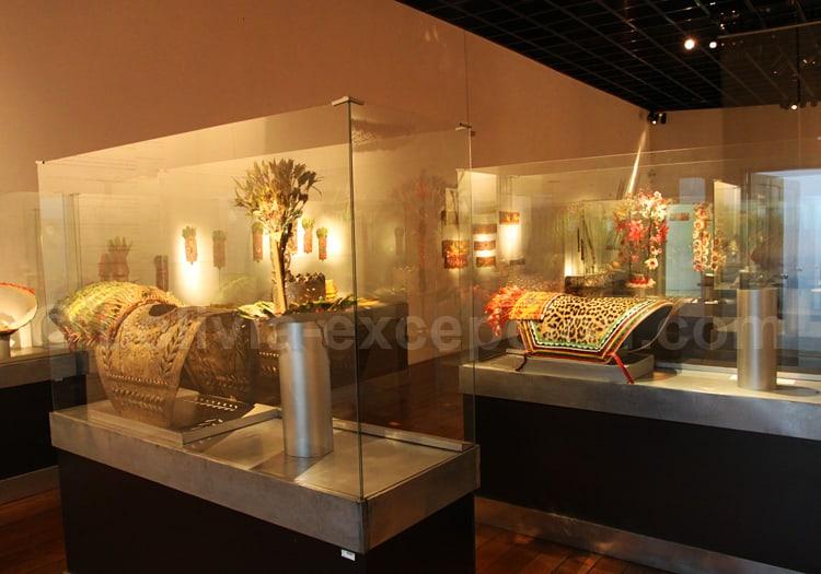 Musée d'ethnographie et de folklore de La Paz