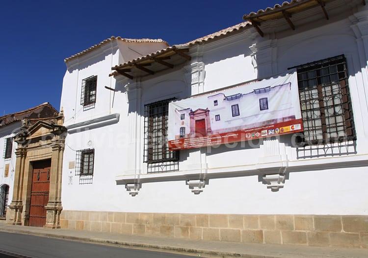 Musée Colonial Charcas et musée Anthropologique de Sucre
