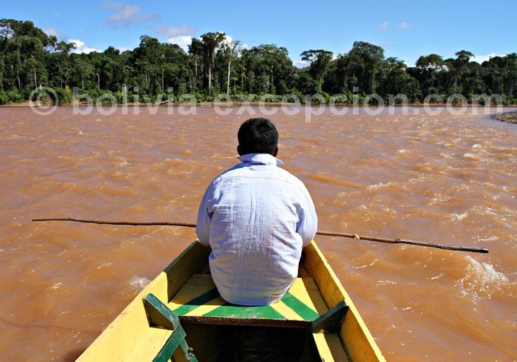 Parc national Madidi, Amazonie bolivienne