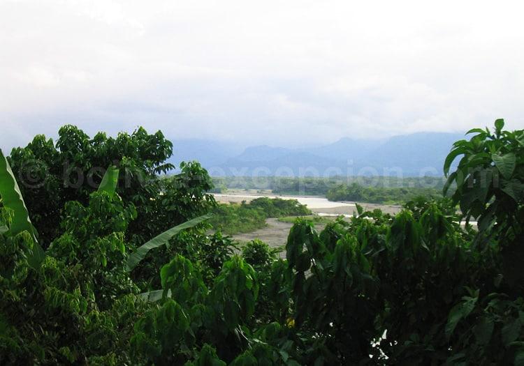 Parc national Tunari