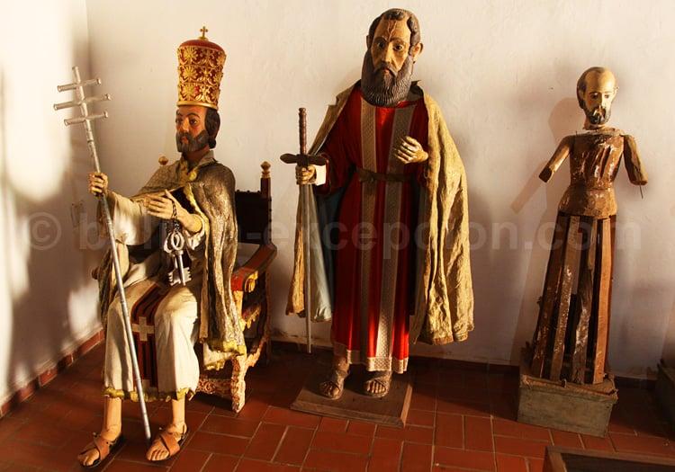 Les missionnaires catholiques en Amérique du Sud