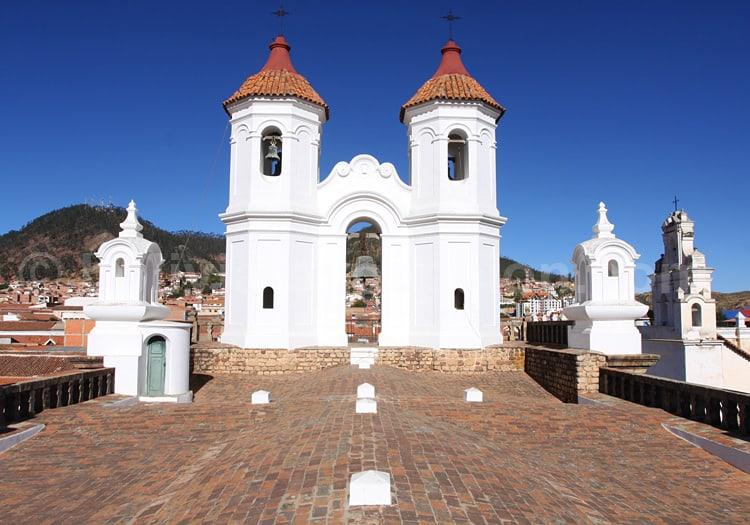Couvent de San Felipe de Neri, Sucre