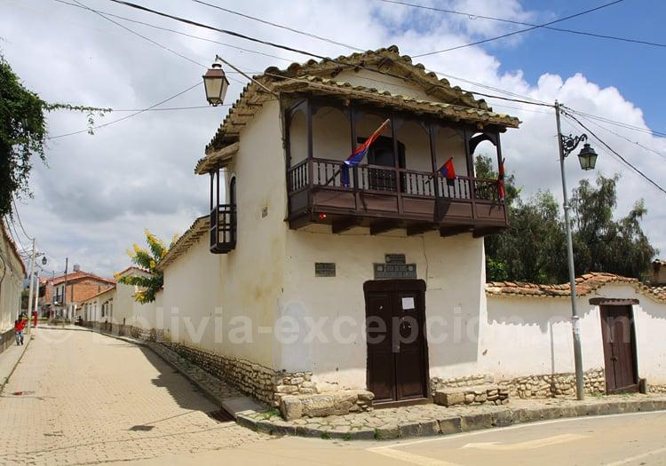 Musée Moto Méndez, San Lorenzo