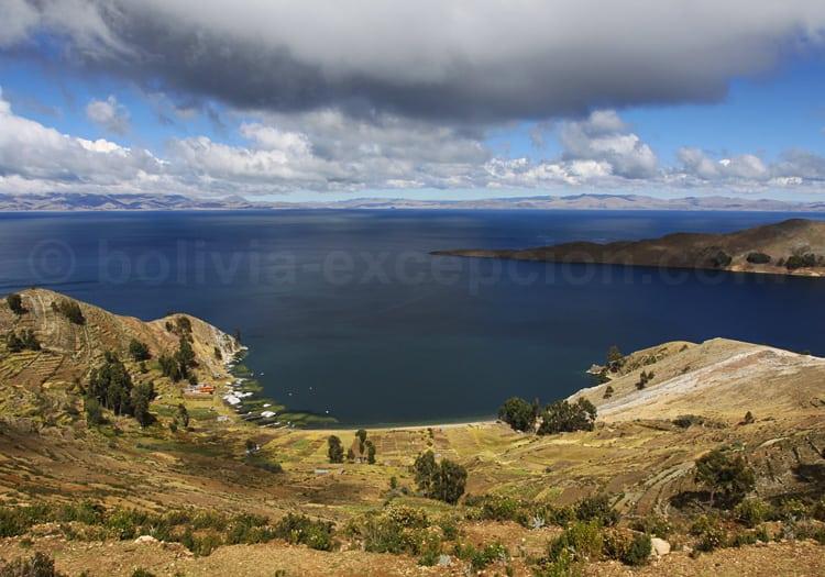 Lac Titicaca, site Ramsar
