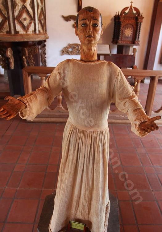 Vêtements et ornements jésuites