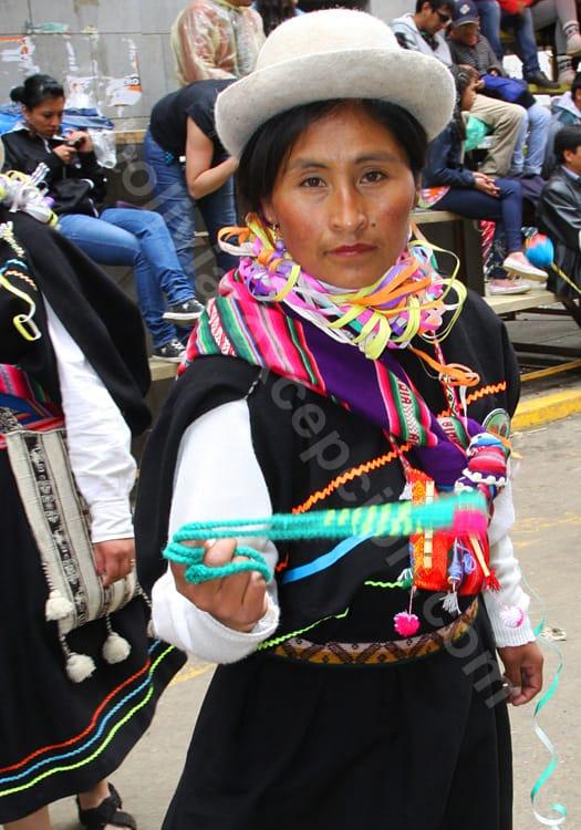 La communauté yamparas de Bolivie