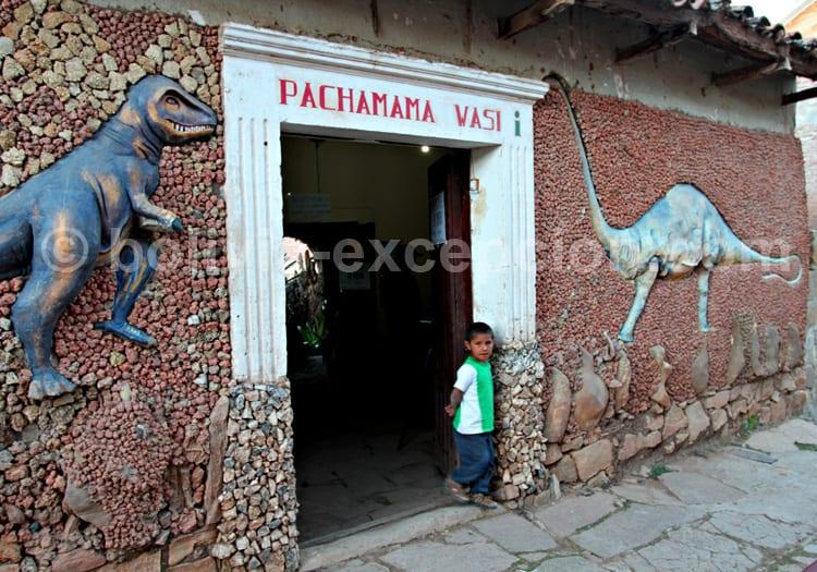 Pachamama Wasi, Torotoro