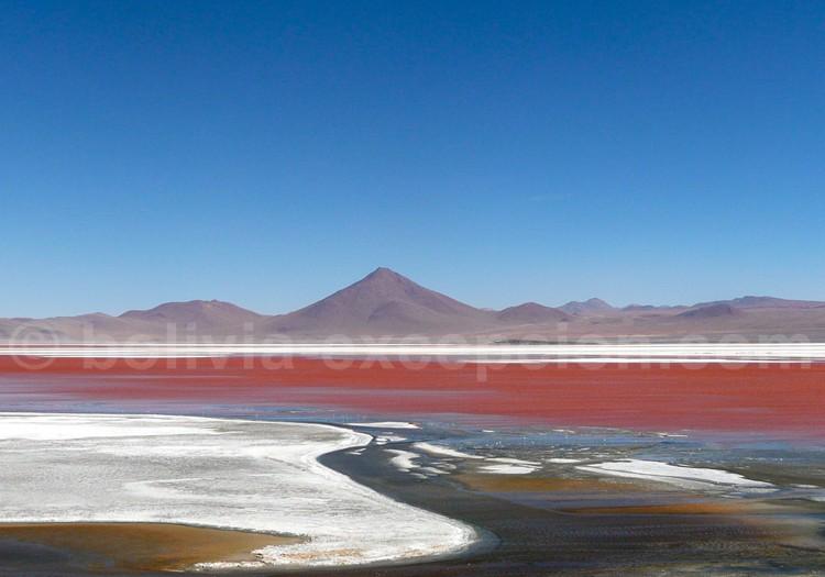 Laguna Colorada, Lipez, Bolivia