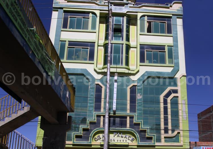 Architecture Aymara