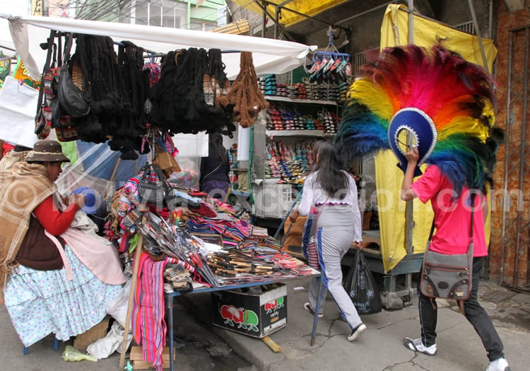 Voyage individuel en Bolivie
