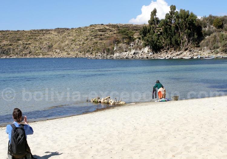 Voyage sur mesure sur le Lac Titicaca
