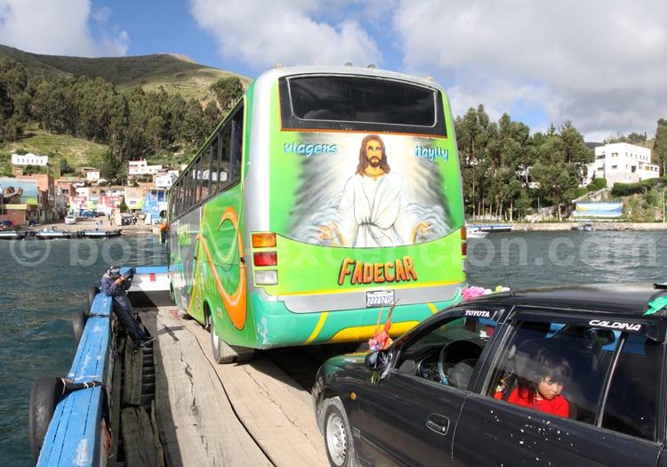 Agence de voyage spécialisée, Bolivie