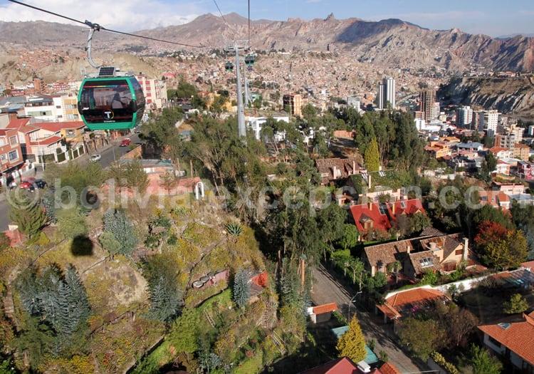 Tourisme Bolivie