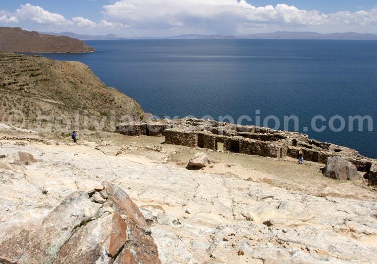 Site archéologique de Chincana