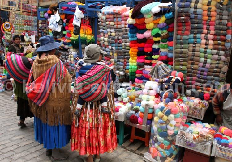 Séjour haut de gamme en Bolivie