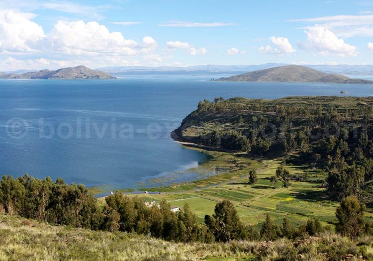 Voyage sur mesure en Bolivie